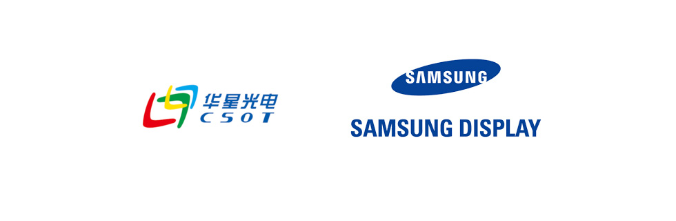 TCL CSOT acquires Samsung Display's assets in Suzhou, China