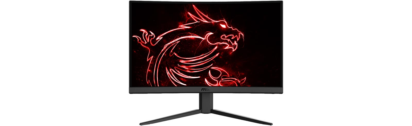 MSI announces a duo of Optix monitors, will be launched later in September