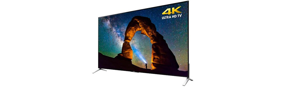 Sony released the thinnest 4K Android TV in the world