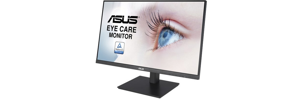 "Asus VA27DQSB is released, arrives with a 27"" IPS FHD display"