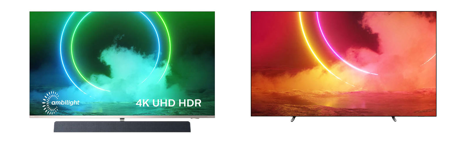 """2020 Philips 4K TVs go official, including 65"""" and 55"""" OLED805, 65PUS9435, 65PUS8505, 43PUS9235"""