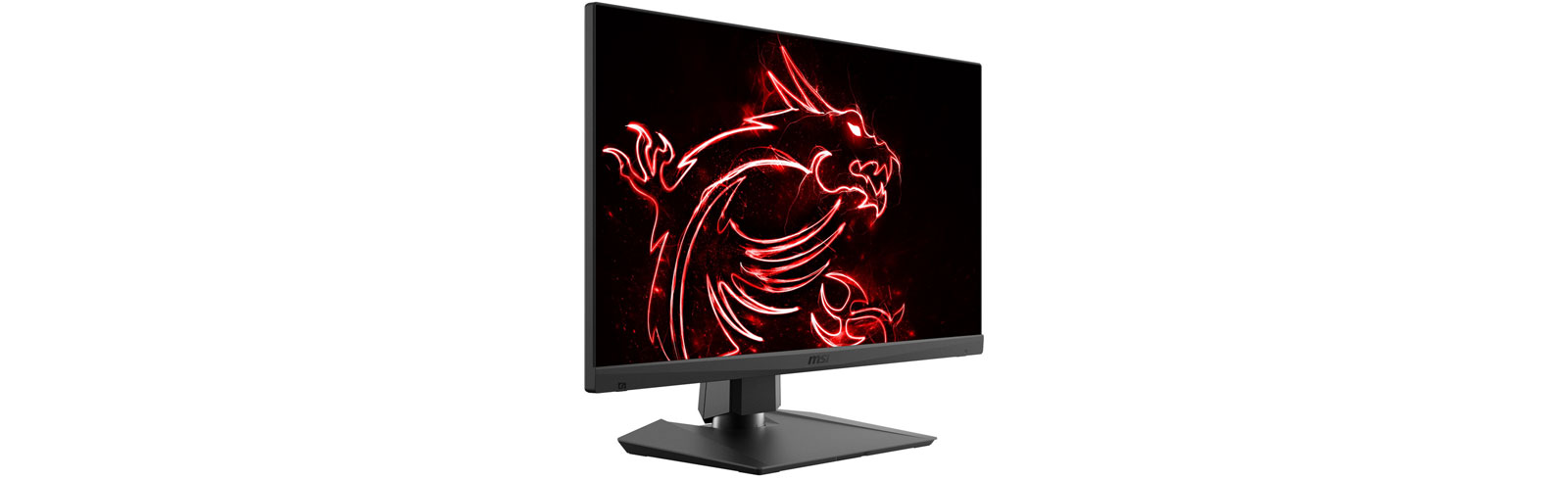 """The MSI MAG274QRF is a new 27"""" QHD gaming monitor with a Fast IPS display, 165Hz refresh rate"""