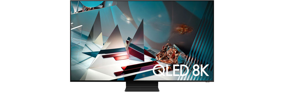 2020 Samsung QLED 8K TVs go on pre-sale from March 3 to March 6 in South Korea