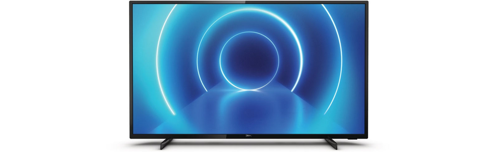 Philips 7505/7555 4K TV series specifications and features