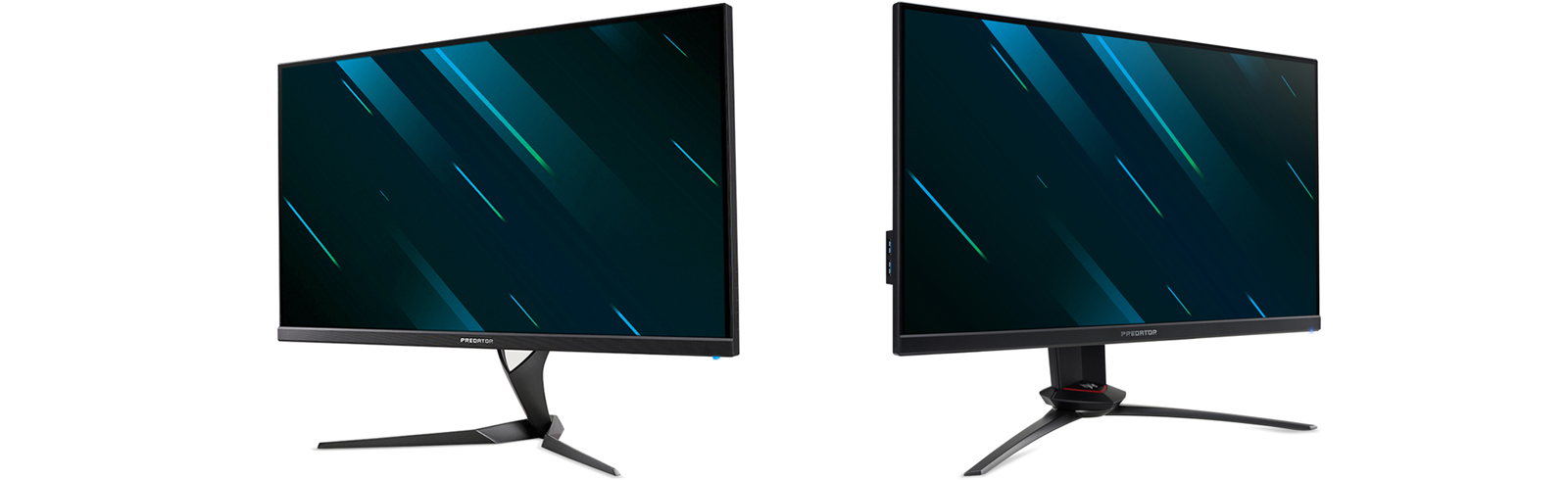 Acer Predator XB323K and Acer Predator XB283K listed by Chinese retailers, go on sale in November