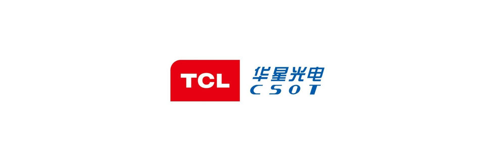 The TCL CSOT t7 plant for 8K display panels started mass production