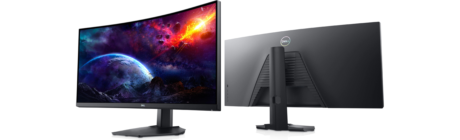 The Dell S3422DWG goes on sale in North America and Europe