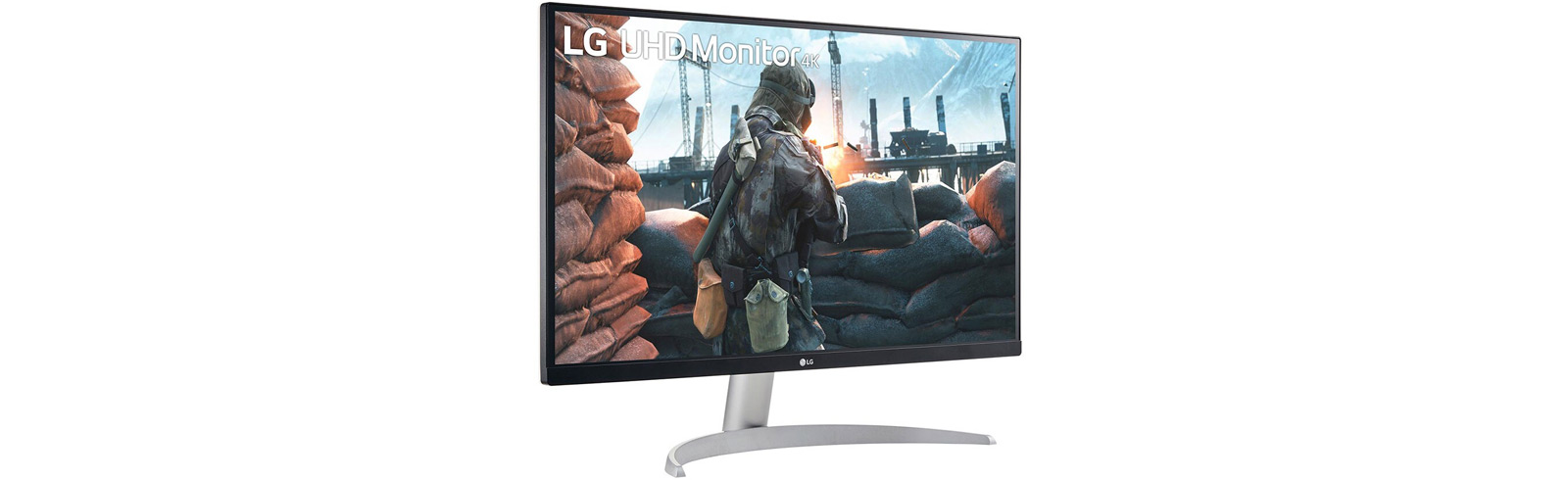 "LG 27UP650 and LG 27UP600 go official with 27"" 4K IPS displays"