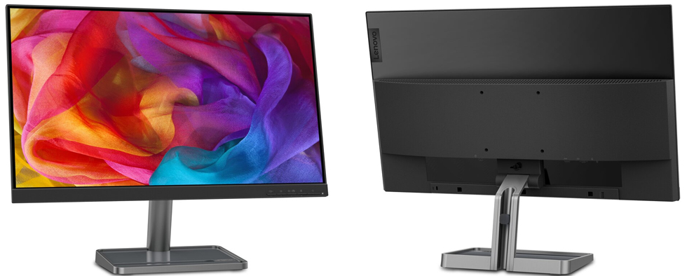 Lenovo L27e-30 and Lenovo L24i-30 are unveiled