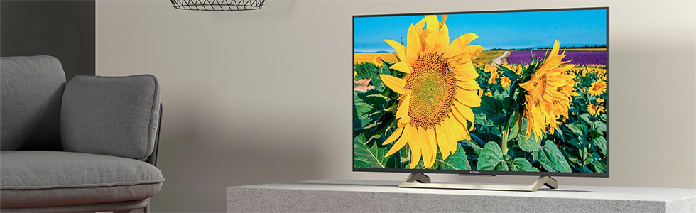Sony's 2018 TV line-up unveiled at CES 2018, includes the X90F, X85F, X80F series