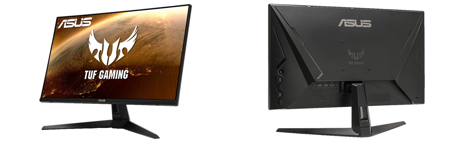 "The Asus VG27AQ1А offers a 170Hz 27"" QHD IPS display panel made for gaming"