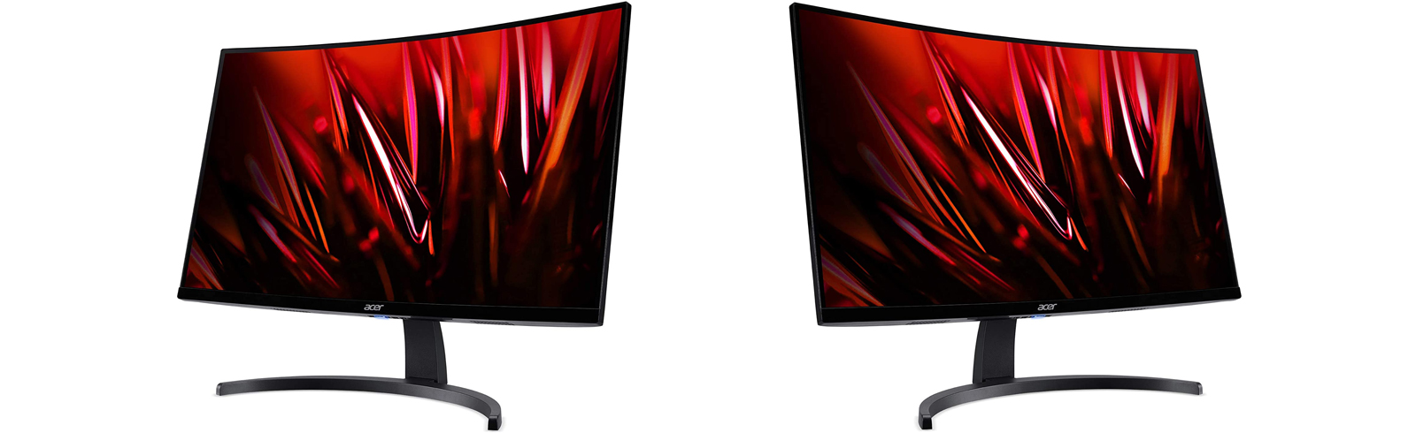 """The Acer ED273U Abmiipx with a 27"""" QHD curved VA panel goes on sale"""
