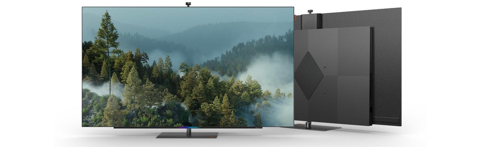 "The Skyworth G90 48"" 4K OLED, Skyworth Q72 Mini LED TV, Skyworth S82 OLED TVs and A20 Pro TVs go on sale"
