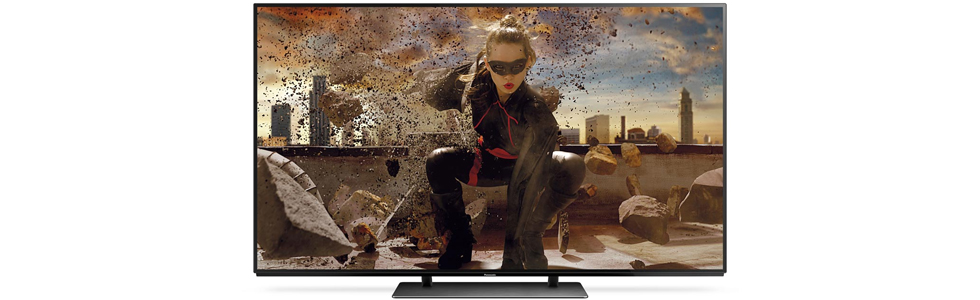 Panasonic presented the EZ950 series of 4K UHD OLED TVs in two size classes