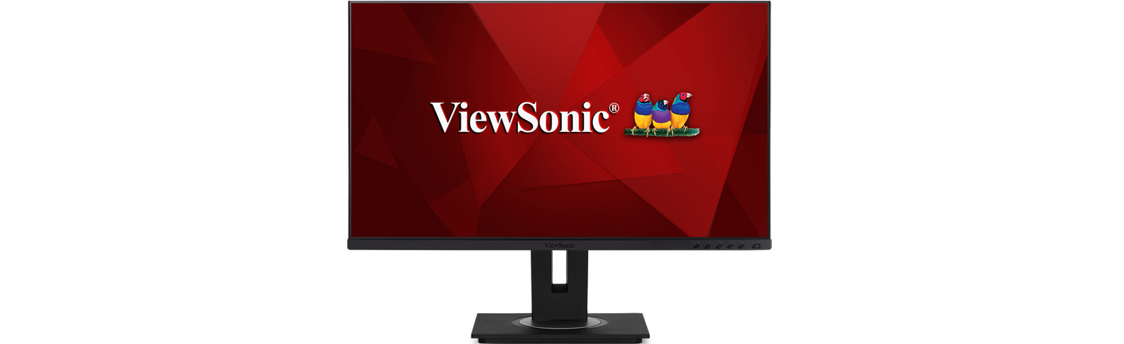 ViewSonic VG2756-4K and ViewSonic VG2756-2K docking monitors are released