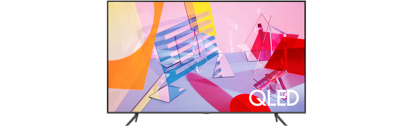 85-inch Samsung Q60T TV (QN85Q60T) specifications and official photos