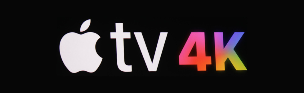 Apple TV 4K with HDR10 and Dolby Vision support is official