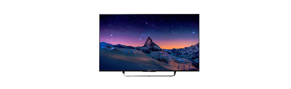 Sony launched the first FHD and 4K Android TVs in the Japanese market