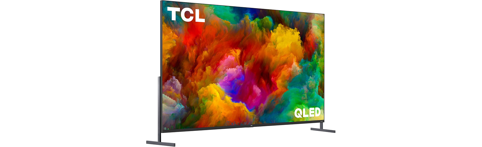 The TCL 85R745 QLED and the TCL 85R435 Roku TVs from the XL Collection go on sale in the USA