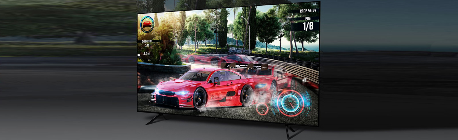 Samsung engineers elaborate on how Samsung's QLED TVs are optimized for gaming
