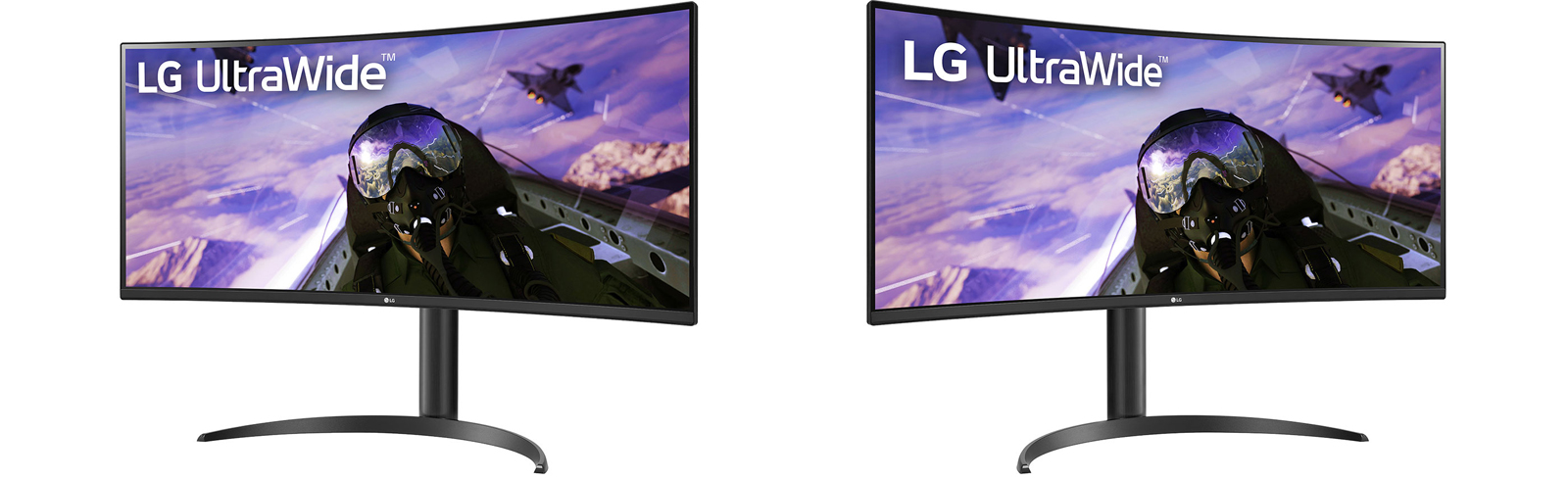 """The LG 34WP65C is a new UltraWide 34"""" curved monitor for gamers"""