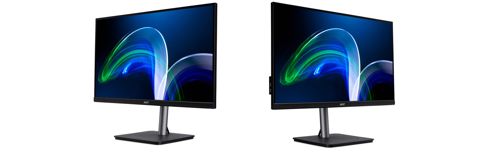 """The Acer CB273U is a new Eyesafe 27"""" QHD IPS display with Delta E<1 color accuracy, AMD FreeSync"""