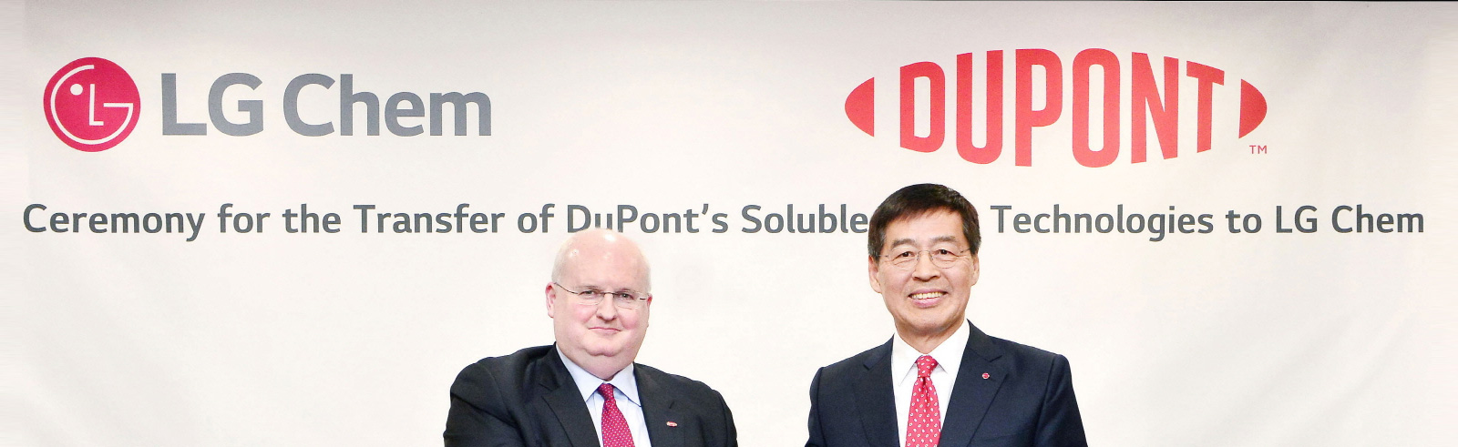 LG Chem buys key technologies for soluble OLEDs from DuPont