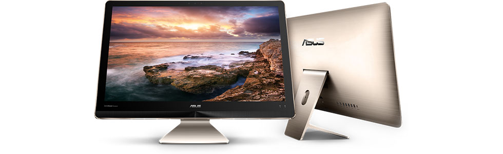 Asus announced the Zen AiO PC series and the ProArt PA329Q monitor