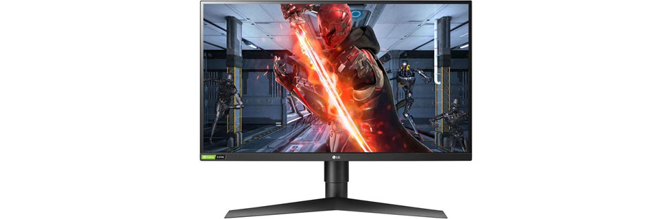 LG 27GN750 with IPS panel, 240Hz refresh rate, 1 ms response time is launched