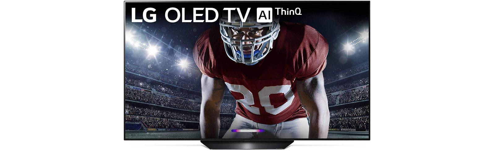 LG OLED55B9PUA and LG OLED65B9PUA get a healthy discount in the US until February 2
