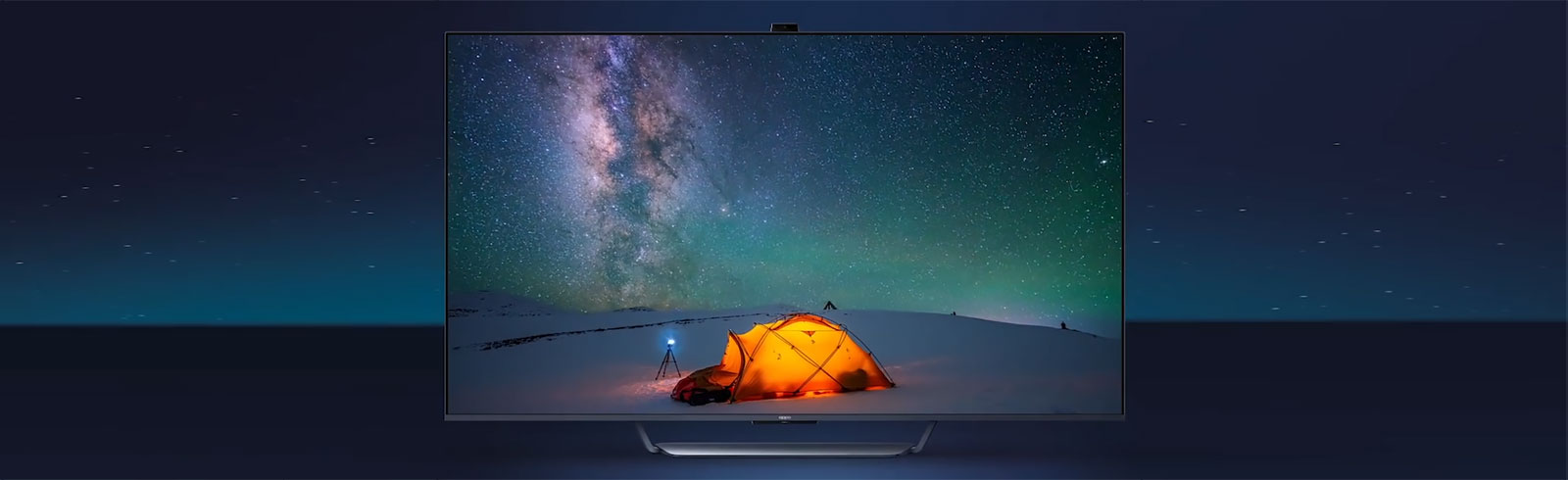 Oppo teases its 4K TV that will be unveiled in October