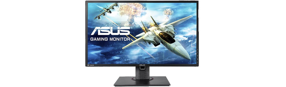 "Asus announces a new gaming monitor with a 24"" FHD screen, 144Hz, Adaptive Sync"