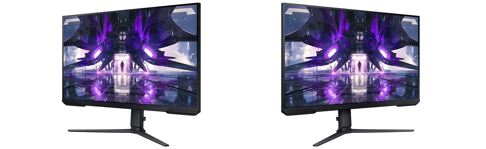 The Samsung Odyssey G3 series of gaming monitors has been expanded with three new models