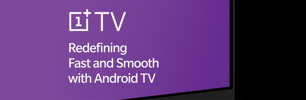 OnePlus CEO gives more insight on the rationale behind the choice of Android TV for the OnePlus TV