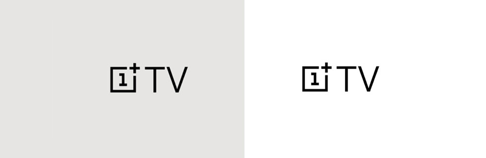 OnePlus TV name and logo are official