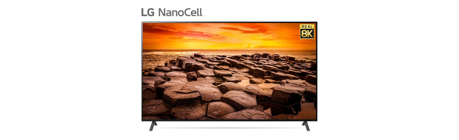 LG 2020 NanoCell TV lineup European launch, specifications and prices