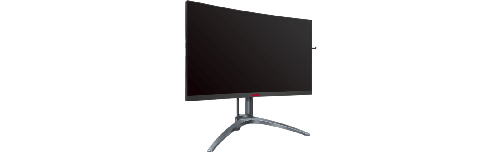 The AOC AGON AG273QCX2 gaming monitor goes on sale in Asia for USD 531