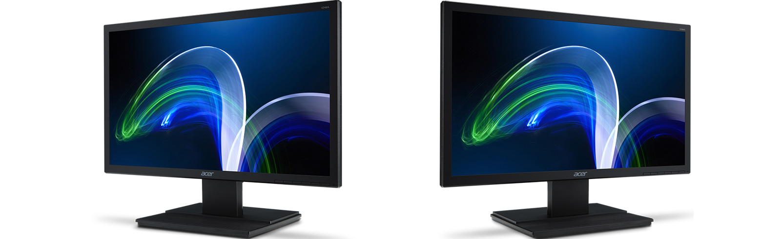 Acer expands its antimicrobial portfolio with the Acer VE246Q monitor