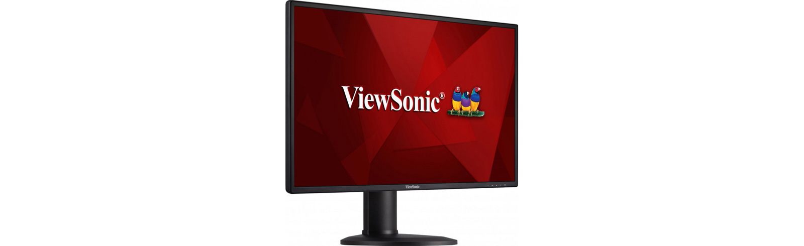 ViewSonic VG2719 and VG2419 are unveiled with SuperClear IPS panels, full ergonomy