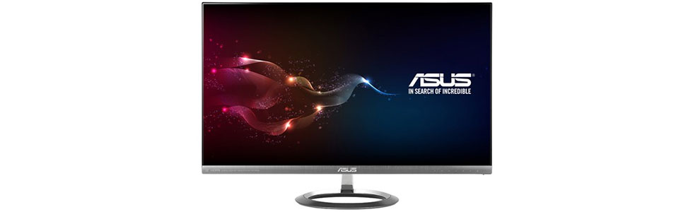 "Asus adds a new 25"" premium monitor to its Designo MX series"