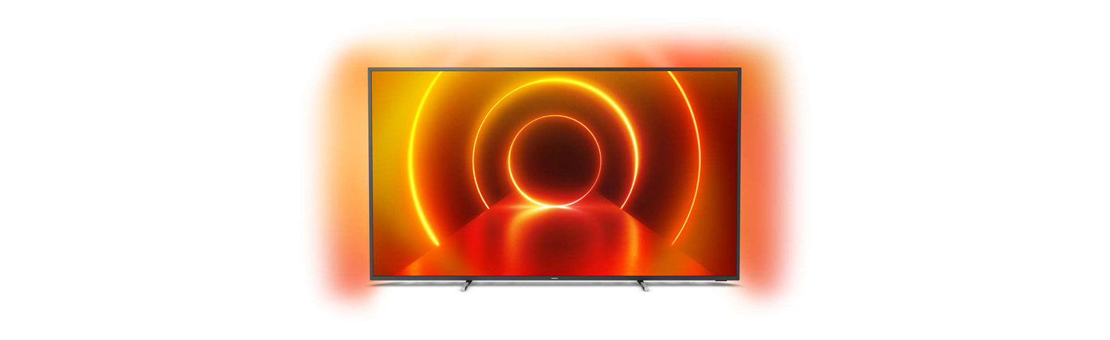 Philips 7805, 7835, 7855 4K TV series - specifications and features