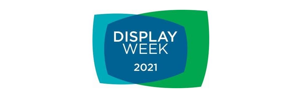 SID Reveals Display Week 2021 I-Zone And People's Choice Award Winners