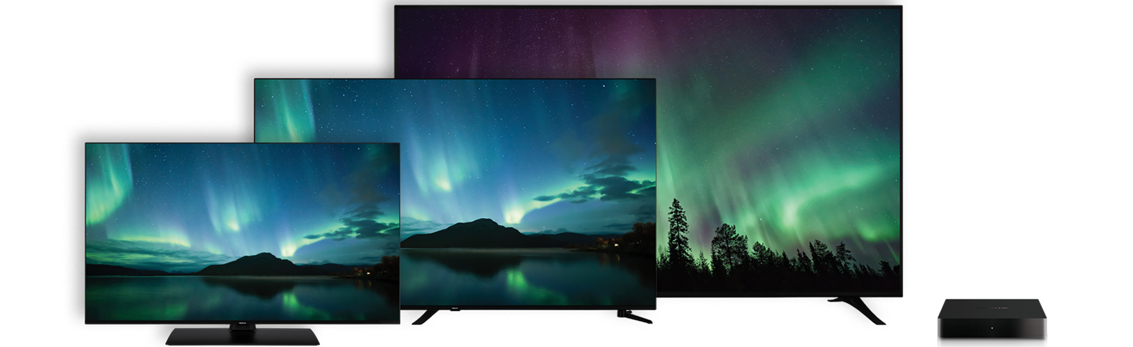 Nokia TVs are coming to Europe