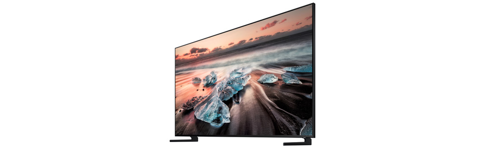 Samsung announces its first 8K QLED TV - the Q900FN