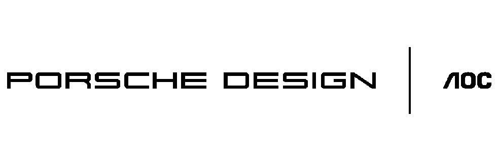 Porsche Design and AOC will launch a new line of gaming monitors under the AGON brand