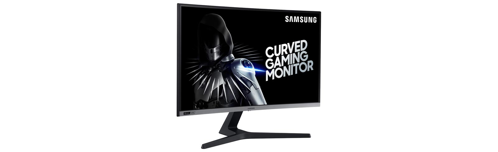 Samsung launches the Space Gaming Monitor and the CRG5 and CRG9 gaming monitors in Europe