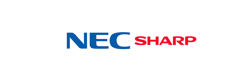 Sharp buys 66% of NEC DIsplay Solutions forming a Sharp-NDS joints venture