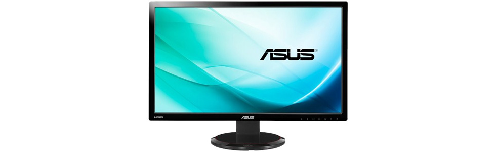Asus released the FHD, 27-inch VG278HV monitor
