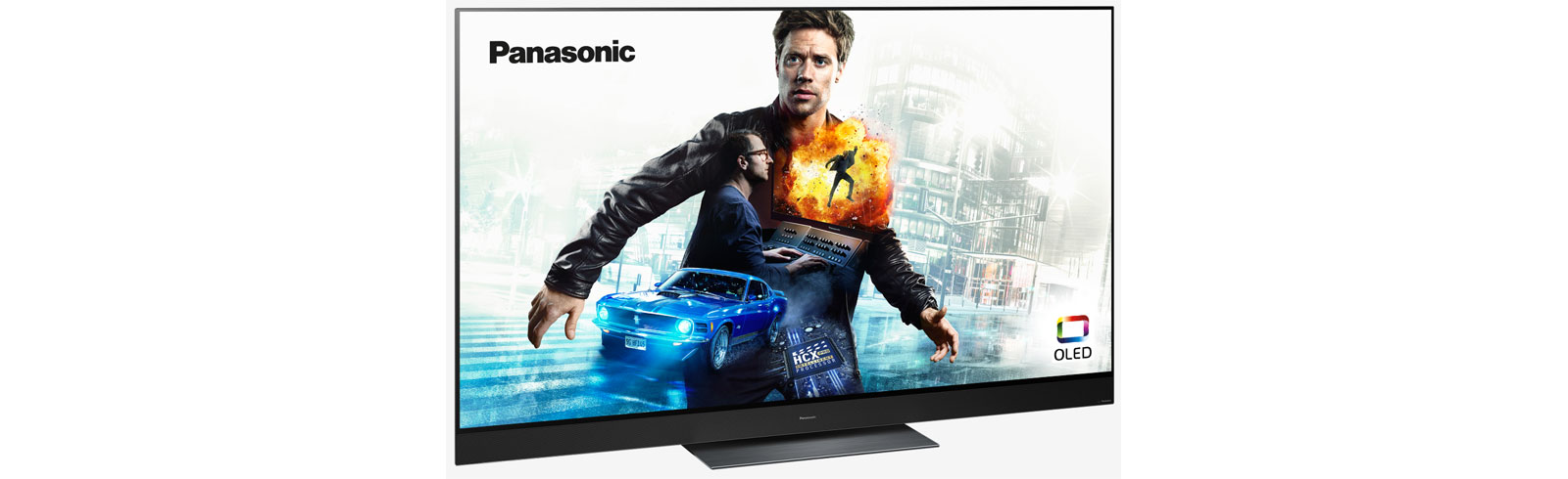 The 4K OLED Panasonic TX-55HZW2004 and TX-65HZW2004 go on sale in Germany and Austria