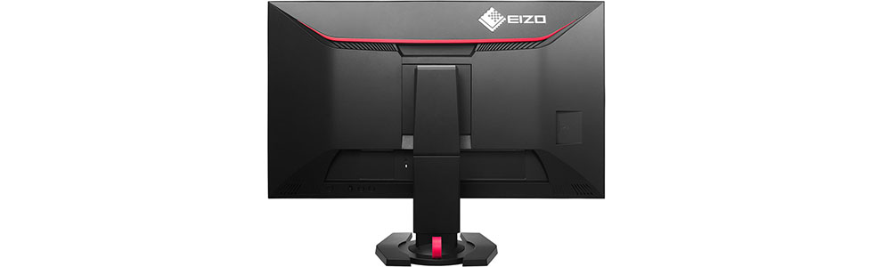 Eizo unveils a 27-inch gaming monitor with a QHD IPS panel and FreeSync
